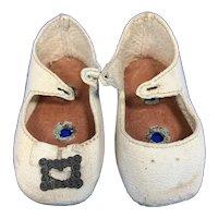 Original Schoenhut Doll Shoes