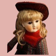 Gorgeous Sonneberg Doll for the French Market