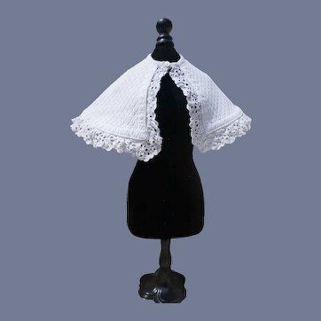Fine French Antique collar.