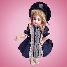 Brittany/Mariner type Bebe dress for your Jumeau, Steiner Bru