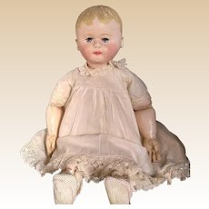 """Rare model of Chase doll from Famous French Competitor Store the """"White House"""" of San Francisco!"""