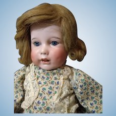 Large French Toddler Baby by SFBJ known as twirp