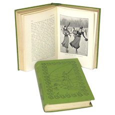 """Rare Two Volume Hardcover Set of """"The Sportswoman's Library"""", c1898"""