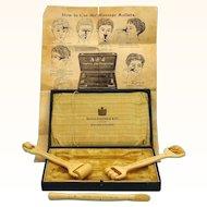 Helena Rubenstein Beauty Massage Box, Vintage