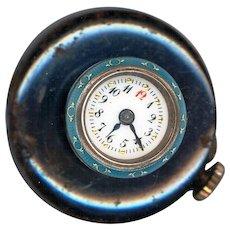 Rare miniature Buttonhole Watch for a gentleman
