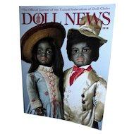 UFDC Doll News Fall 2018