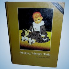 Modern Collector Dolls Book by Patricia R. Smith