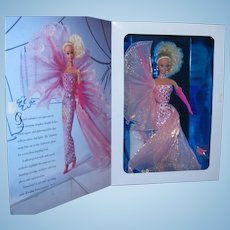 1993 Mattel Barbie Evening Extravaganza from the Classique Collection Pristine Mint in Box and NRFB!