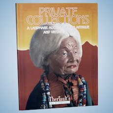 Theriault's Private Collections A Landmark Auction of Fine Antique and Vintage Dolls