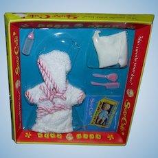 Vintage 1964 De Luxe Reading Corp. Suzy Cute 1619 Splash 'N Dry NRFB