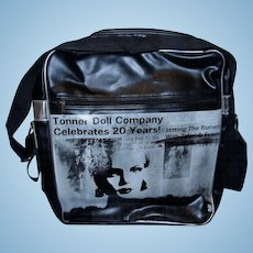 Robert Tonner Doll Company Celebrates 20 Years Convention Bag!