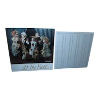 Theriault's At The Ball with Prices Realized few marks on the cover