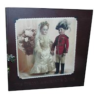 Theriaults The French Lieutenant's Bride Mint!