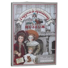 Theriault's Puppen & Spielzeug Museum Book With Prices Realized NEW!