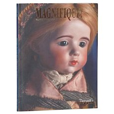 MAGNIFIQUE!  The Family Dolls of Mildred Seeley!  NEW with Prices Realized!