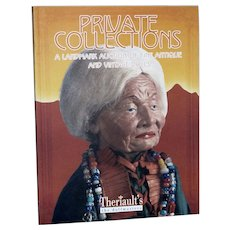 Theriaults Private Collections A Landmark Auction of Fine Antique and Vintage Dolls