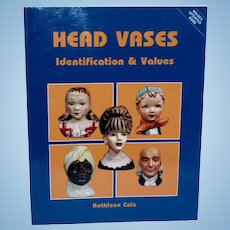 Head Vases Identification & Values by Kathleen Cole