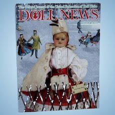UFDC Doll News Winter 2011 Issue