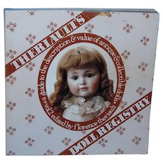 Theriaults Doll Registry