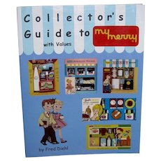 Doll Collector's Guide to My Merry Book New!