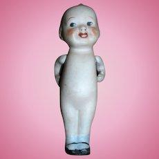 All Bisque Boy Doll!