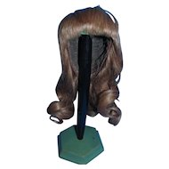 Gorgeous Wig for your Antique or Vintage Doll!