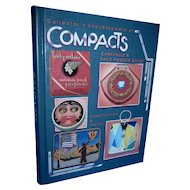 Collector;s Encyclopedia of Compacts Carryalls and Face Powder Boxes Book!