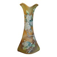 Nippon Cherry Blossom Tall Vase
