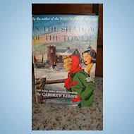 #3 in Dana Girls Mystery Series: 1934: In The Shadow of the Tower