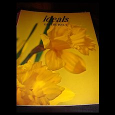 1975 IDEALS Easter Issue Volume 32 Magazine
