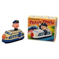 Yone Crazy Train - Mint in Box