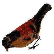 Schuco Pick Pick Windup Bird