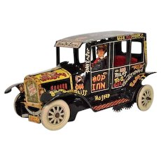 Marx Old Jalopy Tin Windup