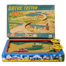 TPS Drive Tester Windup with Box