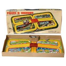 Scarce TPS Figure 8 Highway Windup with Box