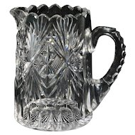 Small ABCG Jug or Pitcher