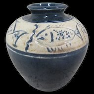 Sylvia Coppola Fish Vase