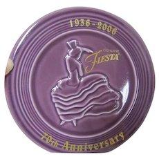 Trivet - Genuine Fiesta 70th Anniversary