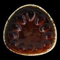 Hull Deviled Egg Plate