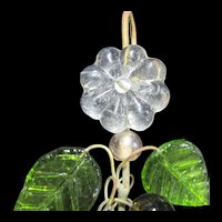 Set of 12 Prism Drops - Small Bunches of Grapes