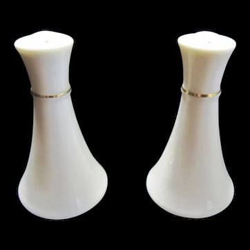 Lenox Salt and Pepper Shakers