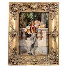 Cesare Auguste Detti Courting Couple
