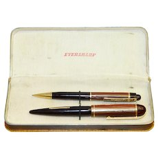 Wahl Eversharp Pen and Pencil Set