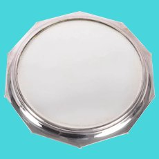Pairpoint Mirrored Plateau