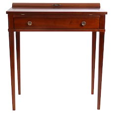 Grange French Rosewood Flip Top Secretary Desk