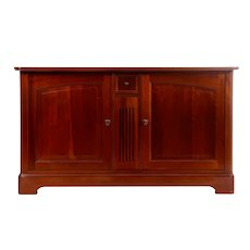 Grange Louis Philippe Cherrywood Two Door Buffet