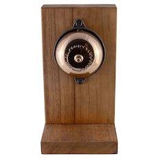 Crank Style Door Bell