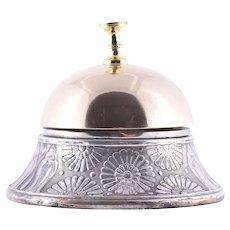 Meriden Twist Top Hotel Bell