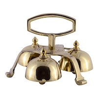Sacristy Three Bell Set