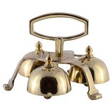 Sacristy Three Bell Set